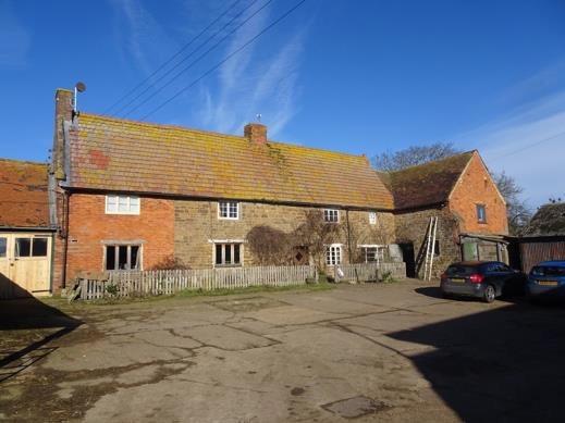 Napton Holt Farm, Midlands